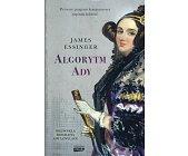 Szczegóły książki ALGORYTM ADY
