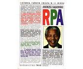 Szczegóły książki RPA