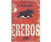 Szczegóły książki EREBOS