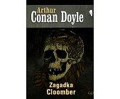 Szczegóły książki ZAGADKA CLOOMBER