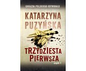 Szczegóły książki TRZYDZIESTA PIERWSZA - 2 TOMY