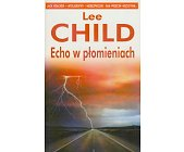 Szczegóły książki ECHO W PŁOMIENIACH