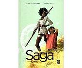 Szczegóły książki SAGA - TOM 3