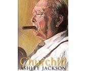 Szczegóły książki CHURCHILL