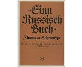 Szczegóły książki EINN RUSSISCH BUCH