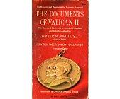 Szczegóły książki THE DOKUMENTS OF VATICAN II