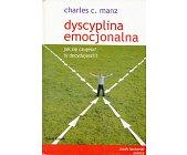 Szczegóły książki DYSCYPLINA EMOCJONALNA