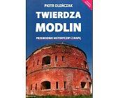 Szczegóły książki TWIERDZA MODLIN