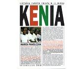 Szczegóły książki KENIA