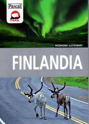 FINLANDIA - PRZEWODNIK ILUSTROWANY