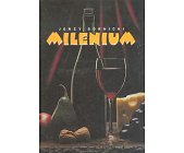 Szczegóły książki MILENIUM