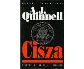 Szczegóły książki CISZA