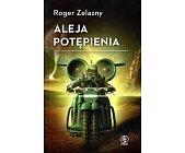 Szczegóły książki ALEJA POTĘPIENIA