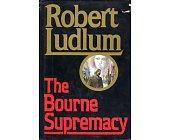 Szczegóły książki THE BOURNE SUPREMACY