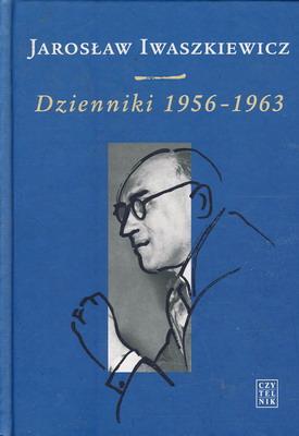 DZIENNIKI - TOM 2 - 1956-1963