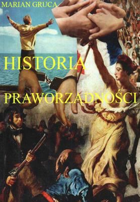 HISTORIA PRAWORZĄDNOŚCI