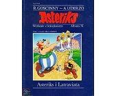 Szczegóły książki ASTERIKS - ASTERIKS I LATRAVIATA