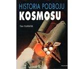 Szczegóły książki HISTORIA PODBOJU KOSMOSU