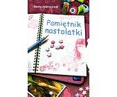 Szczegóły książki PAMIĘTNIK NASTOLATKI - TOM 1