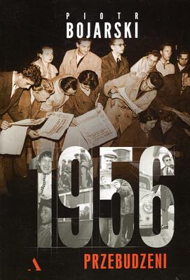 PRZEBUDZENI 1956