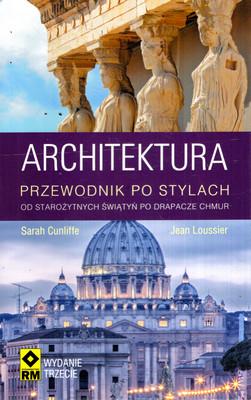 ARCHITEKTURA - PRZEWODNIK PO STYLACH
