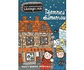 Szczegóły książki BIURO DETEKTYWISTYCZNE LASSEGO I MAI - TAJEMNICA DIAMENTÓW