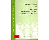 Szczegóły książki NAZWISKA  JABŁONKOWA I OKOLIC U SCHYŁKU XVII WIEKU