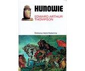 Szczegóły książki HUNOWIE (CERAM)