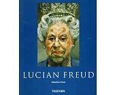 Szczegóły książki LUCIAN FREUD