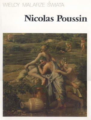 WIELCY MALARZE ŚWIATA - NICOLAS POUSSIN