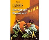 Szczegóły książki DETEKTYW BLOMKVIST