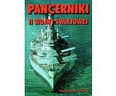Szczegóły książki PANCERNIKI II WOJNY ŚWIATOWEJ