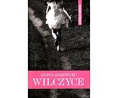 Szczegóły książki WILCZYCE