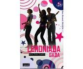 Szczegóły książki LEMONIADA GADA