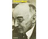 Szczegóły książki ROBERT MUSIL