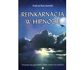 Szczegóły książki REINKARNACJA W HIPNOZIE