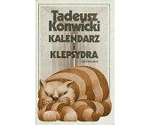 Szczegóły książki KALENDARZ I KLEPSYDRA