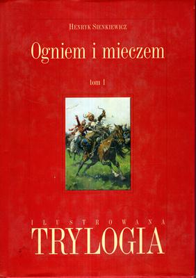 OGNIEM I MIECZEM - 2 TOMY