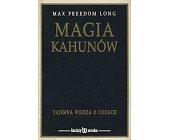 Szczegóły książki MAGIA KAHUNÓW