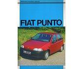 Szczegóły książki FIAT PUNTO