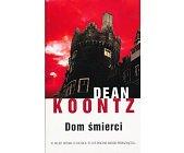 Szczegóły książki DOM ŚMIERCI