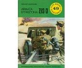Szczegóły książki ARMATA DYWIZYJNA ZIS - 3