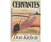 Szczegóły książki DON KICHOTE - 2 TOMY