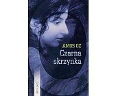 Szczegóły książki CZARNA SKRZYNKA