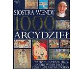Szczegóły książki 1000 ARCYDZIEŁ