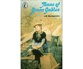 Szczegóły książki ANNE OF GREEN GABLES