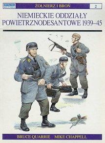 NIEMIECKIE ODDZIAŁY POWIETRZNODESANATOWE 1939 - 45