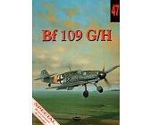 Szczegóły książki BF 109 G/H