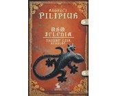 Szczegóły książki OKO JELENIA - TRIUMF LISA REINICKE