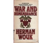 Szczegóły książki WAR AND REMEMBRANCE